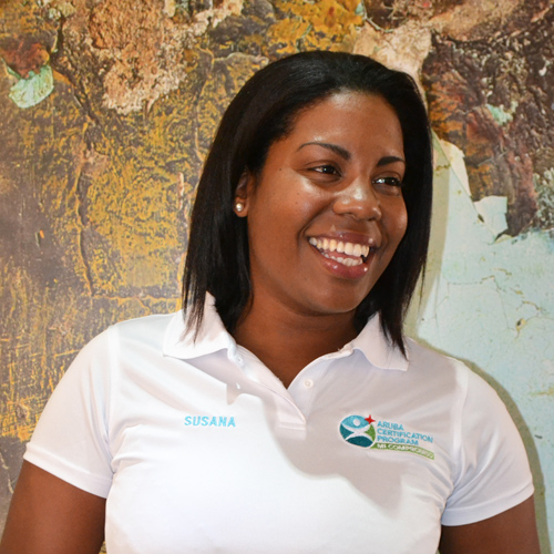 Aruba Certification Program ACP aruba - susana