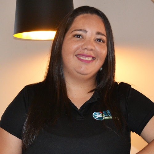 Aruba Certification Program ACP aruba - melissa